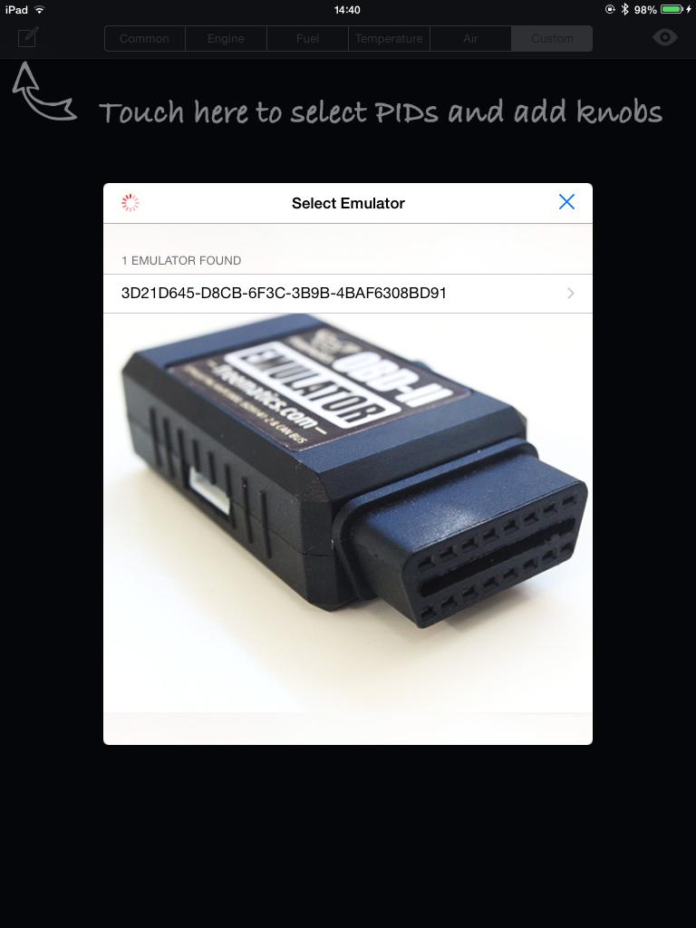 Freematics – Freematics OBD-II Emulator MK2