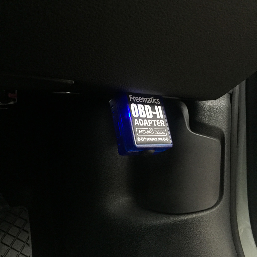 Can I Access My Car Computer From Obd Bluetooth