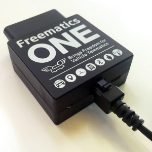 Freematics ONE GPS Connector