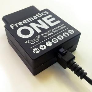 Freematics ONE GPS Connector