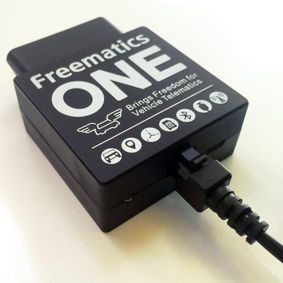 Freematics – Freematics ONE