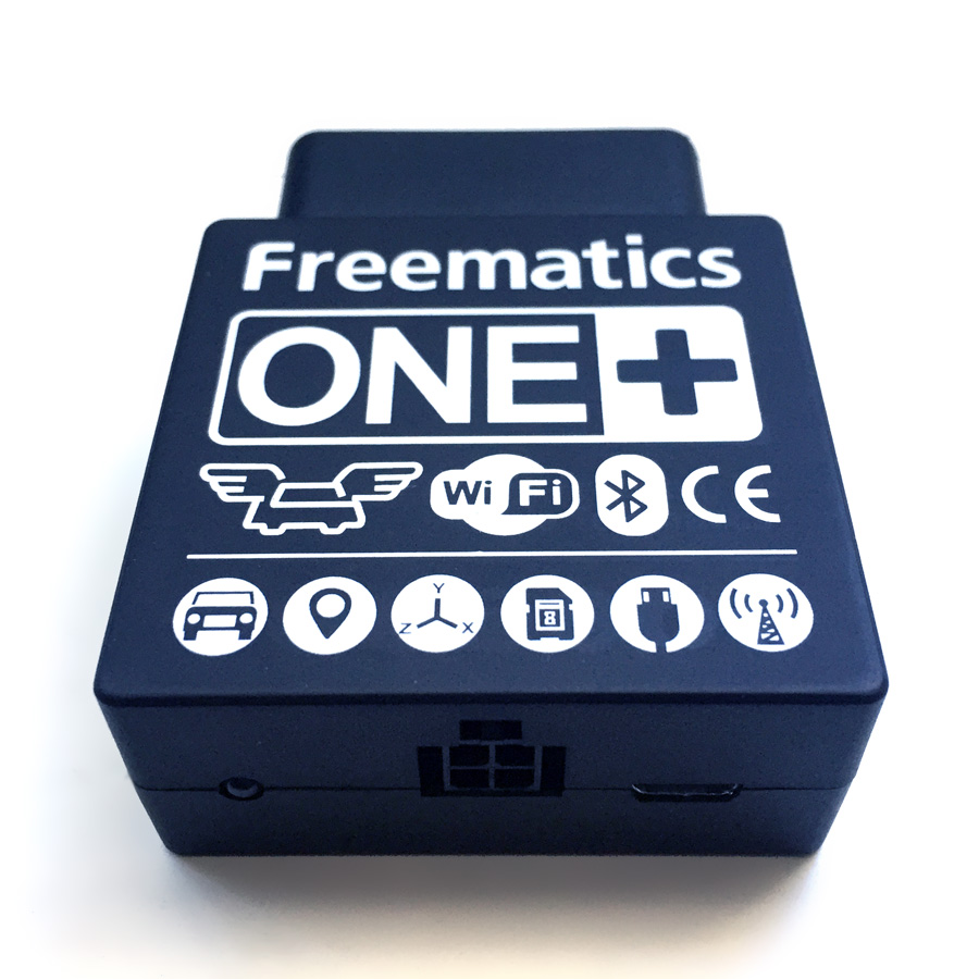 Freematics – Freematics ONE+ Model B