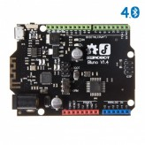 Bluno - Arduino UNO with Bluetooth Low Energy (BLE)