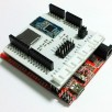 Data Logging / Sensor Breakout Shield for Arduino