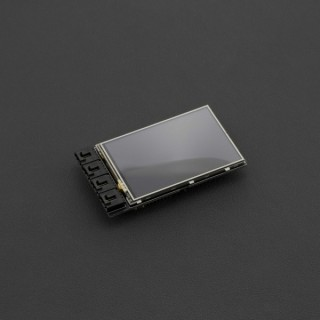 """Freematics 3.5"""" LCD Touch Shield for Arduino MEGA"""