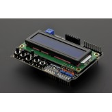 LCD1602 Shield for Arduino