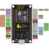 NodeMCU (ESP8266 Dev Board)