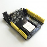 Freematics Esprit - Arduino Dev Board with Cellular/WiFi/Bluetooth