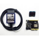 Freematics ESP32 OBD Kit