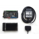 OBD-II Telematics Advanced Kit (Arduino MEGA)