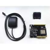 Freematics ESP32 GNSS Kit