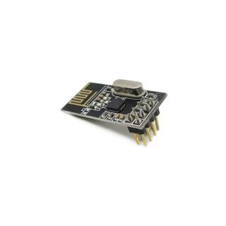 nRF24L01 2.4Ghz Wireless Transceiver