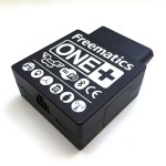 Freematics ONE+