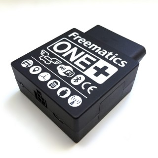 Freematics ONE+ Model H