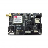 GSM/GPRS Board (Arduino UNO + SIM900 + microSD + xBee)