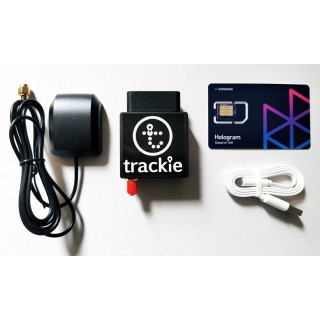 Vehicle Telemetry Starter Kit (NEW)
